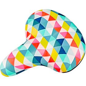 URBAN PROOF Saddle Triangles Colour